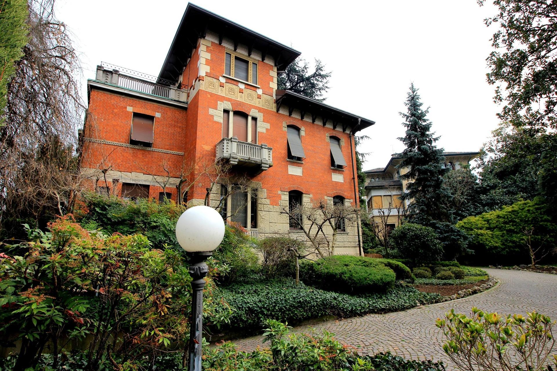 appartamento zona tranquilla cusano milanino lombardia #0013590 - Arredo Bagno Cusano Milanino