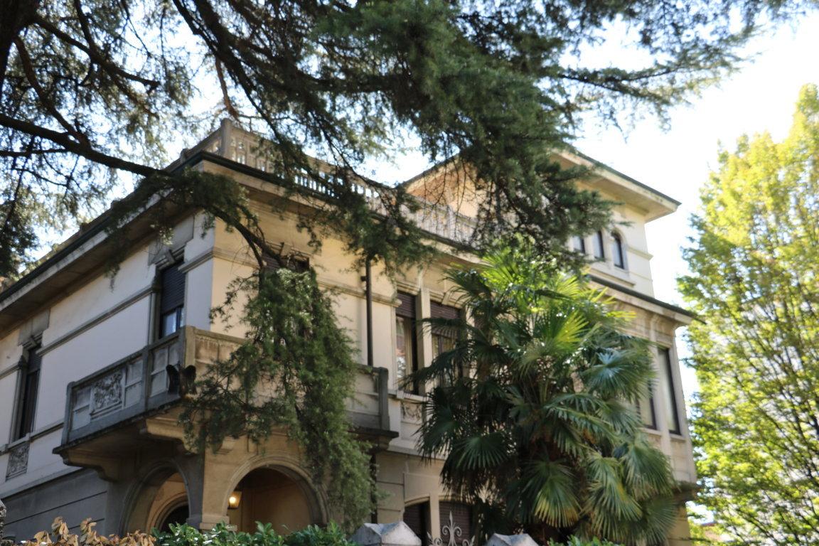Villa citt legnano lombardia 0015632 for Legnano case vendita