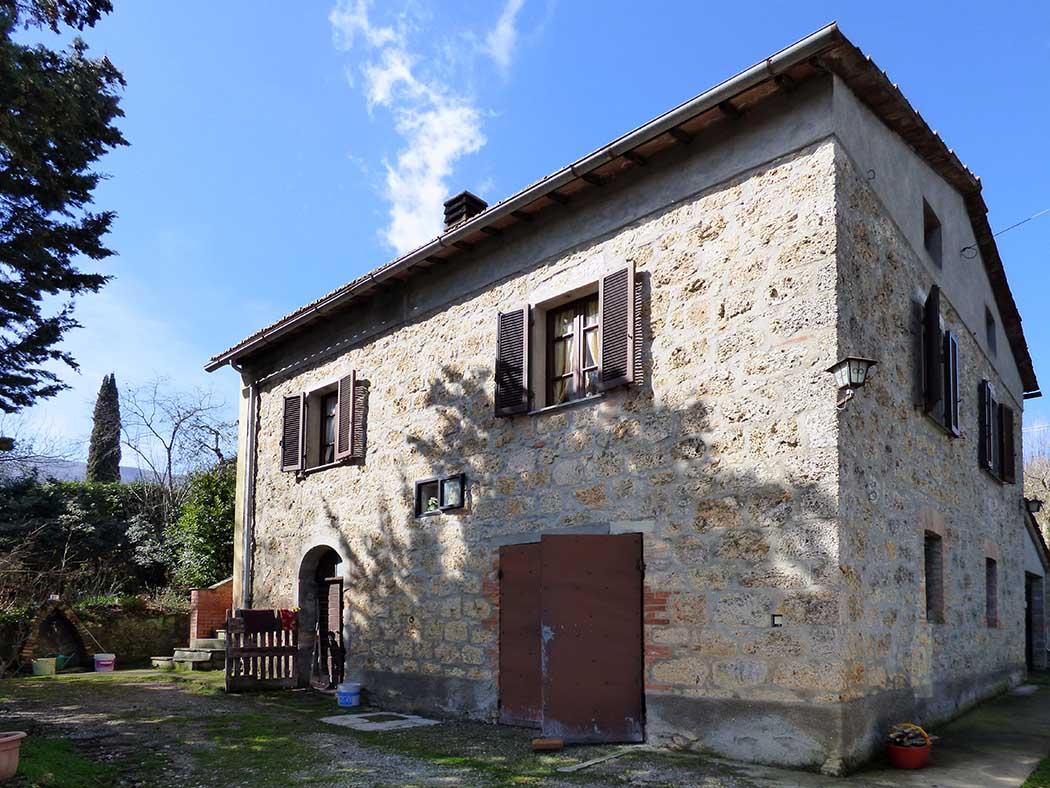Cottage Quiet zone Cetona Toscana #0022334
