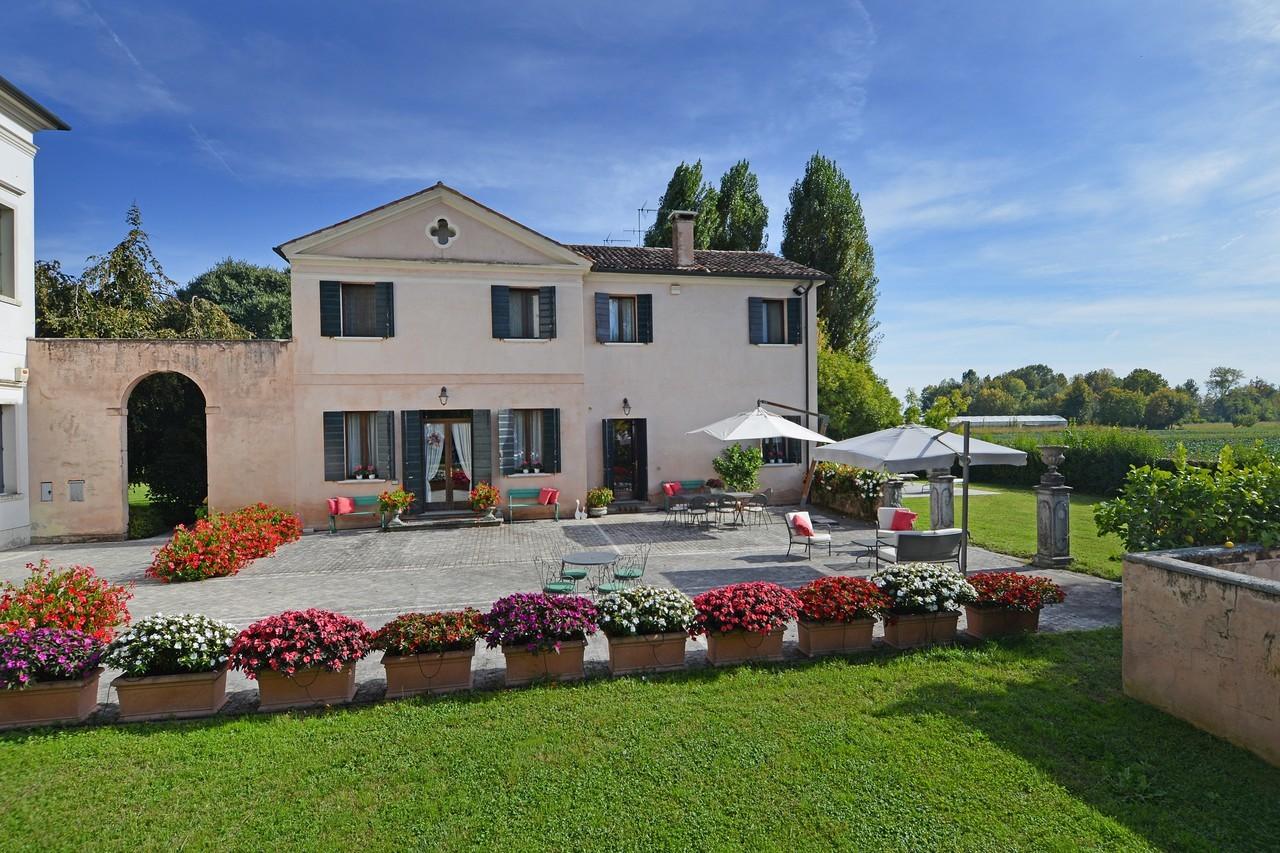 Villa Quiet zone Villorba Veneto #0024861