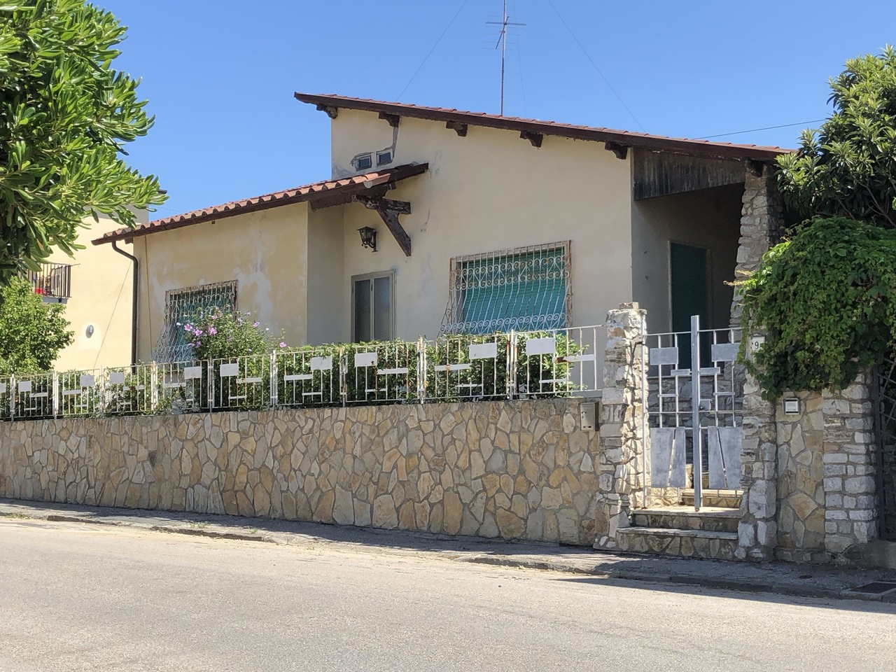 Villa Sea Livorno Toscana #0028185