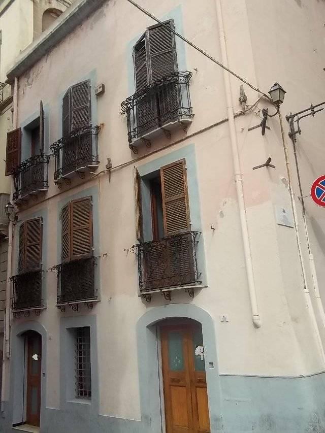 Palazzo Mare Cagliari Sardegna #0000380