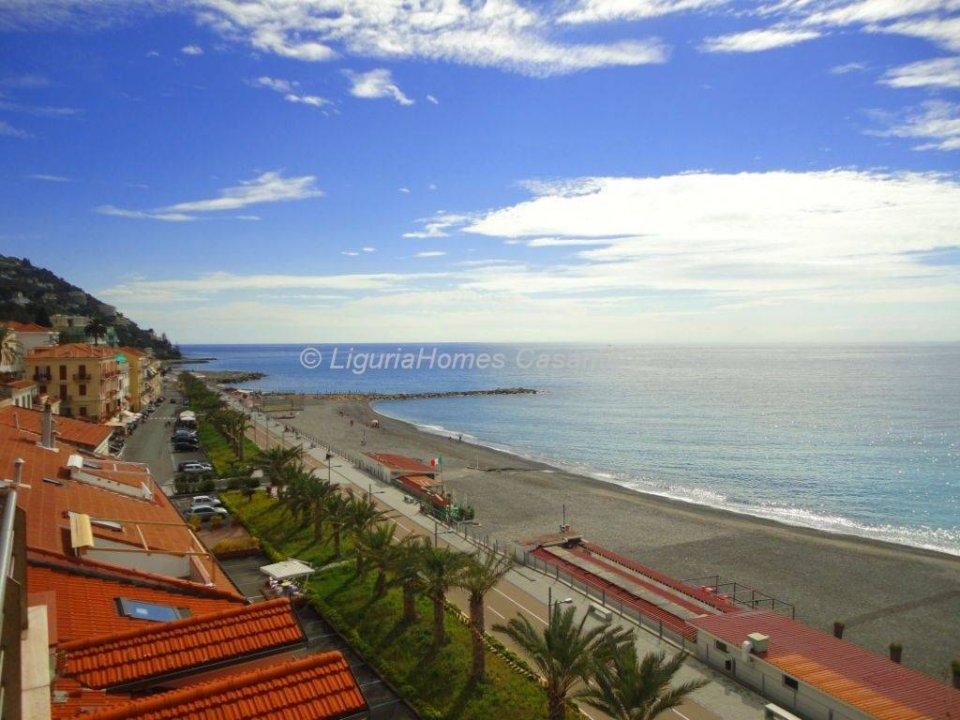 Attico Mare Ospedaletti Liguria #0010397