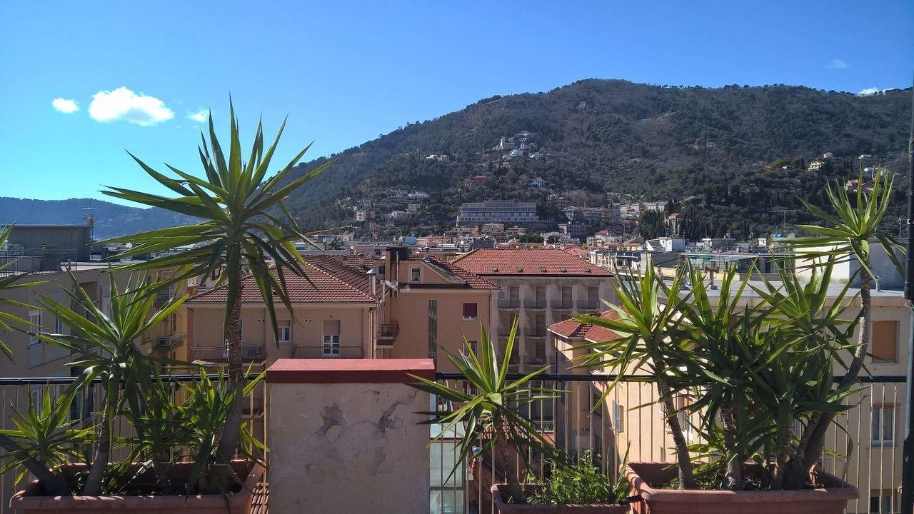 Attico Mare Alassio Liguria #0014501