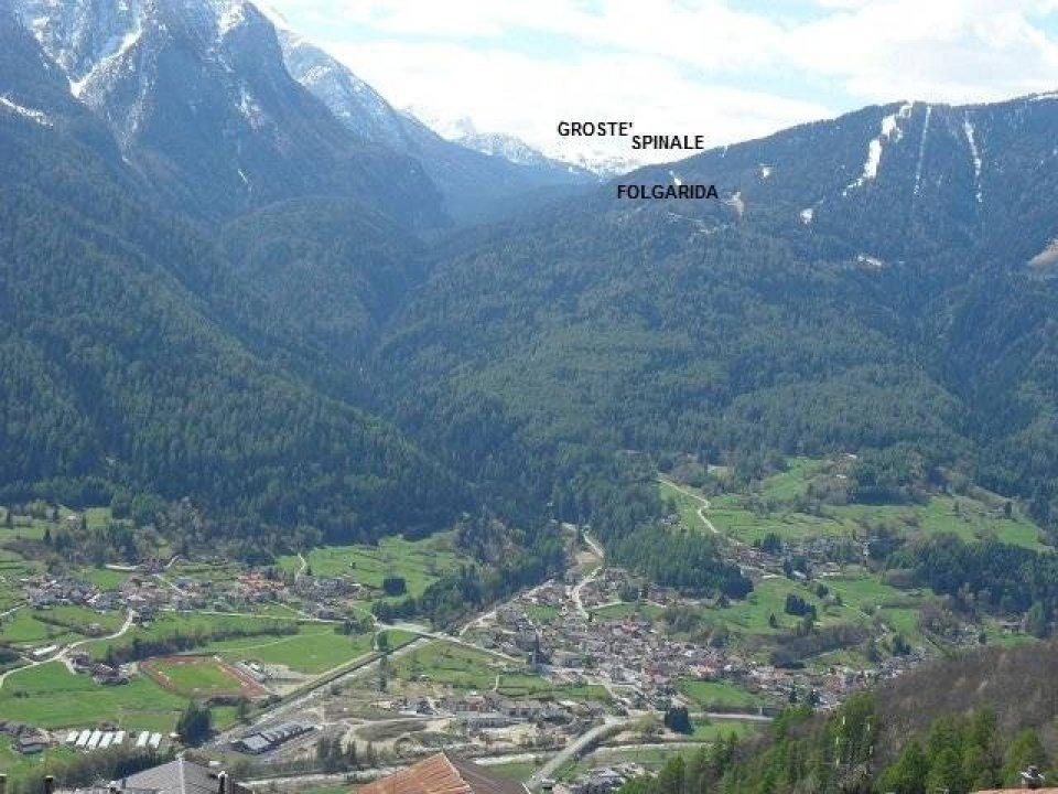 Casale Montagna Pinzolo-madonna Di Campiglio Trentino-Alto ...