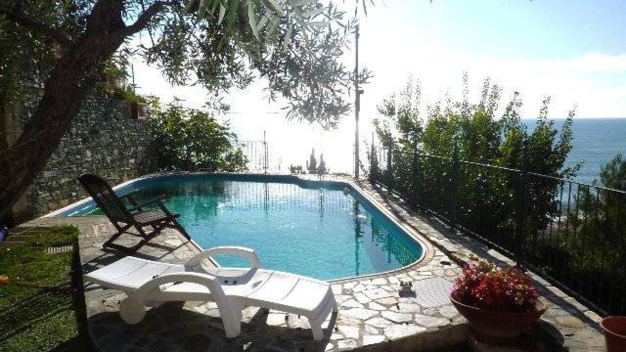 Appartamento Mare Arenzano Liguria #0000005