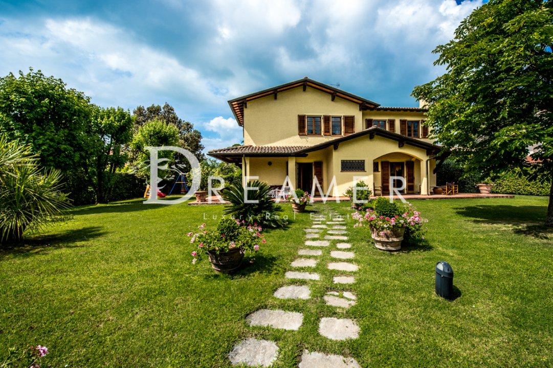 Villa Mare Forte dei Marmi Toscana #0058919
