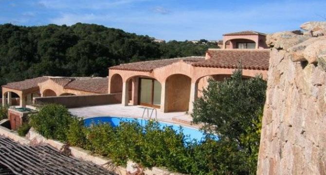 Vendita luxury villa italy abbiadori sardegna - Gateway immobiliare ...