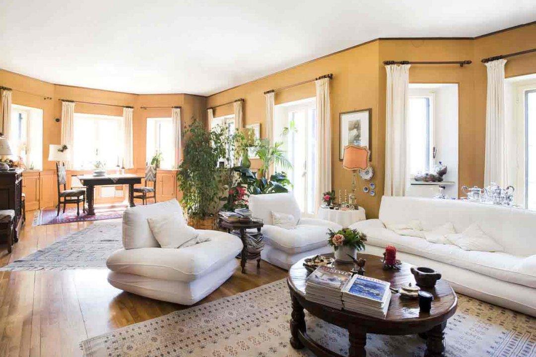 Villa Montagna Viterbo Lazio #0009331